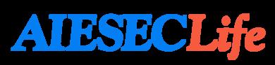 AIESEC Life logo