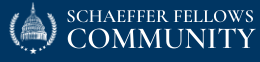 Schaeffer Fellows Community logo