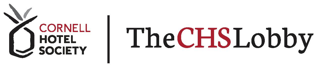 Cornell Hotel Society logo