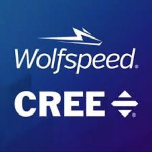 Wolfspeed/Cree