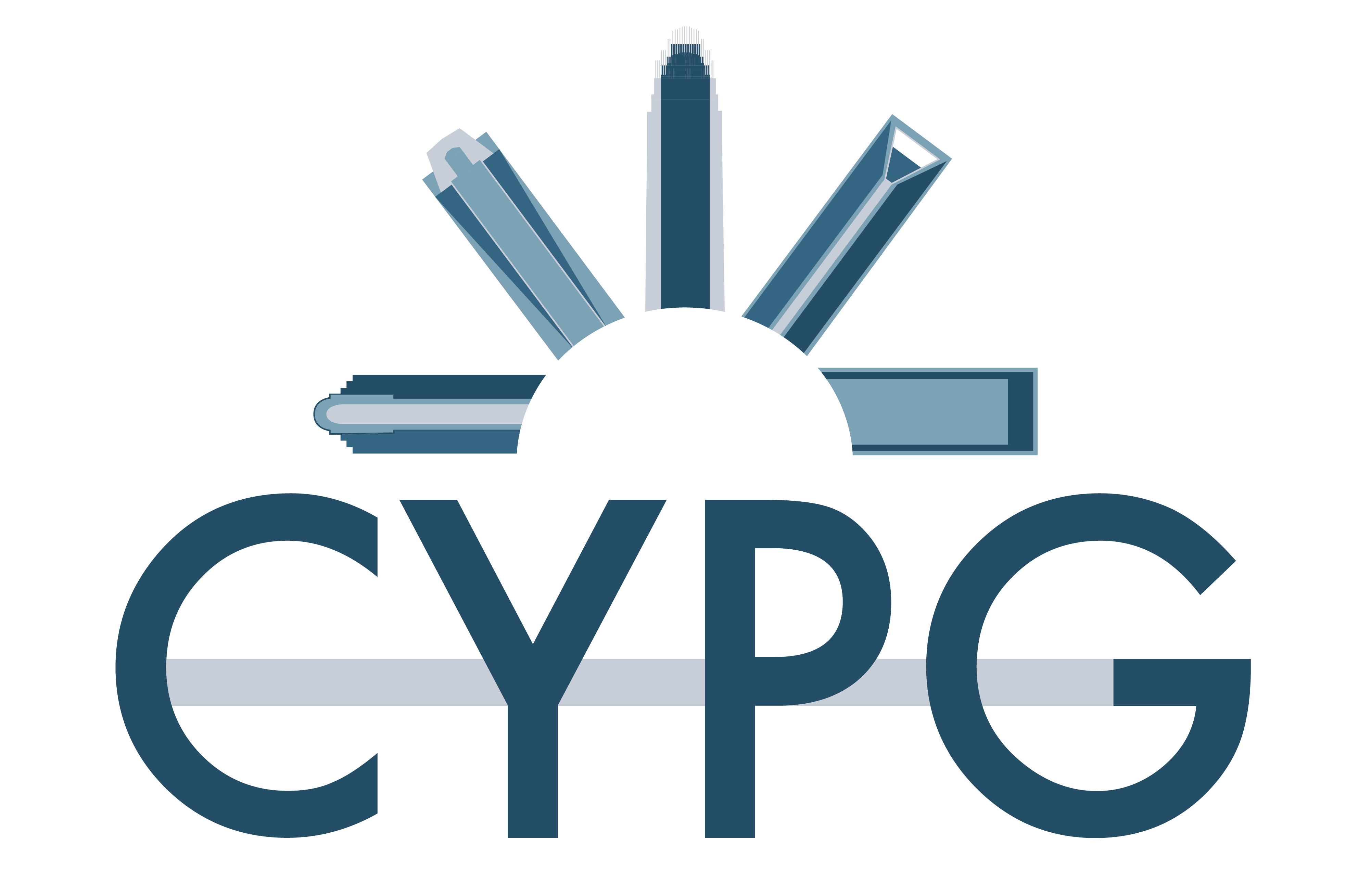 The Charlotte Young Professionals Group logo