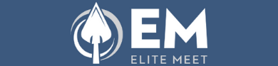 Elite Meet logo