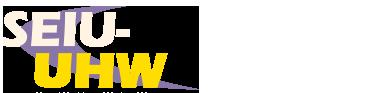 MyUHW logo