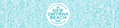 Visit New Smyrna Beach logo