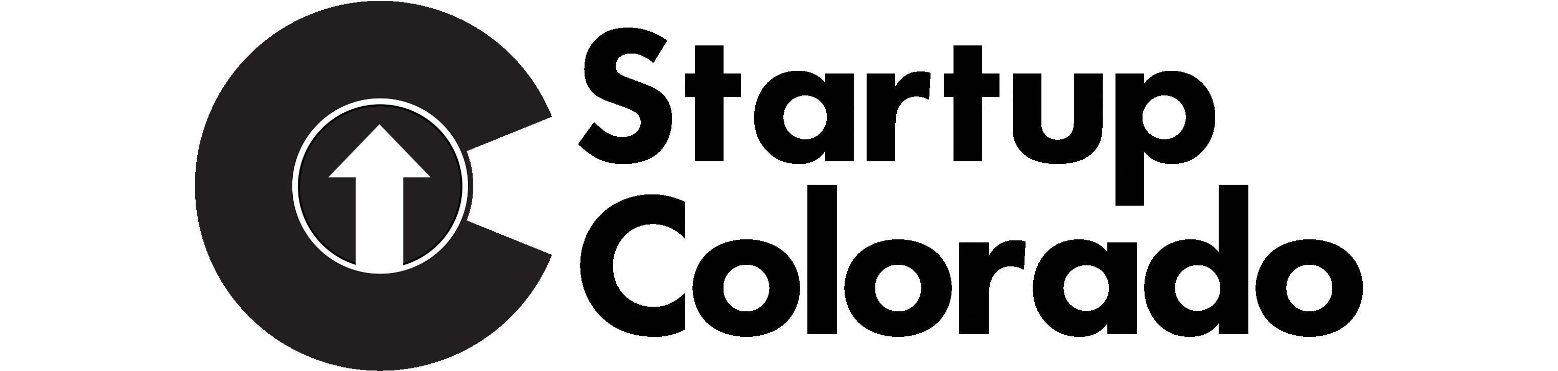 Startup Colorado logo