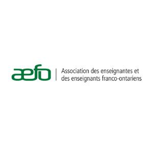 Association des enseignantes et enseignants franco-ontariens