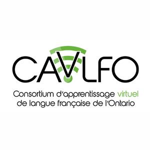 Consortium d'apprentissage virtuel de langue française de l'Ontario