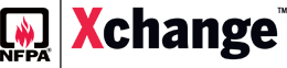 NFPA Xchange logo