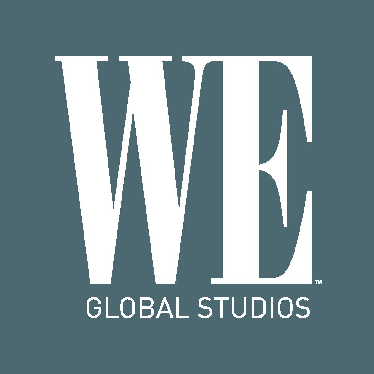 WE Global  logo