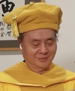Zhang Gaocheng