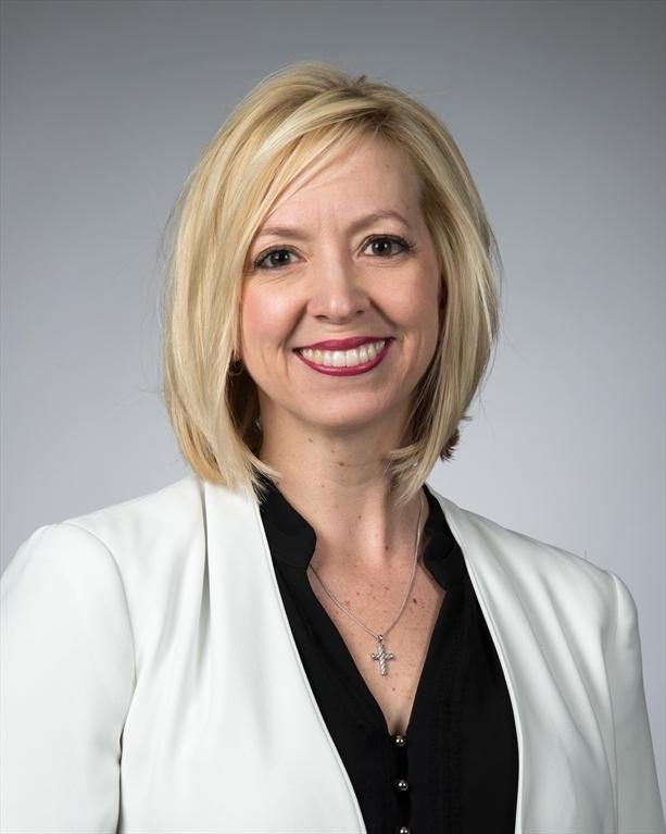 Amanda McKendree headshot
