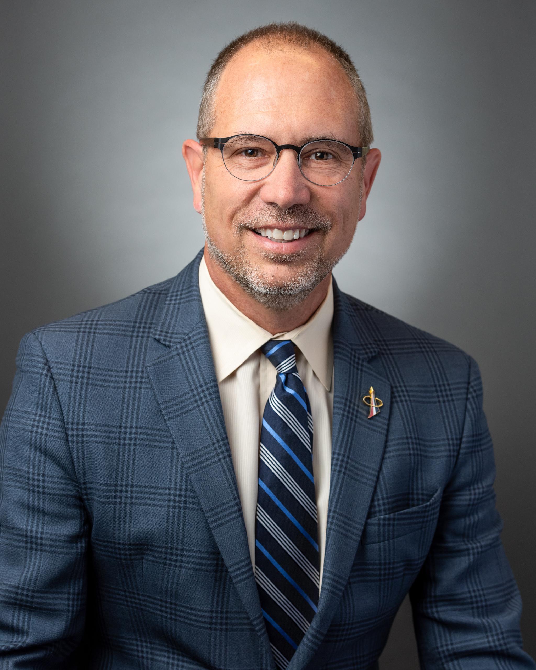 Greg Autry, PhD
